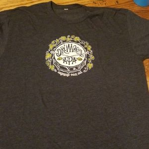 odell brewing company tee...drumroll apa